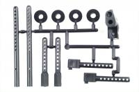 Body Mount Set (FT22B/97016)