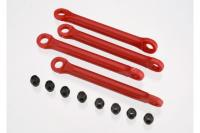 Push rod (molded composite) (4)/ hollow balls (8) (1/16 Slash)