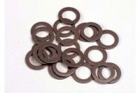 Teflon washers, 5x8x0.5mm (20) (use with ball bearings)
