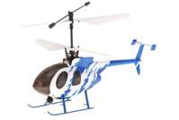 Bravo III (BlUE&White)Aluminum Set mode2 -