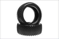 High Traction Tire Micro Square H