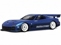 ����� 1/10 - MAZDA RX-7 FD3S (190MM/ WB255MM) ����������