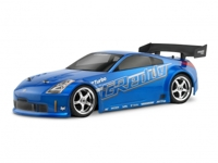 ����� 1/10 - NISSAN 350Z GREEDY TWIN TURBO (200MM) ����������