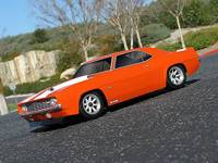 ����� 1/10 - 1969 CHEVROLET� CAMARO (200mm) ����������