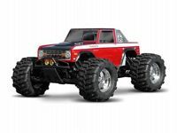 ����� ���� 1/8 - 1973 FORD BRONCO - ����������