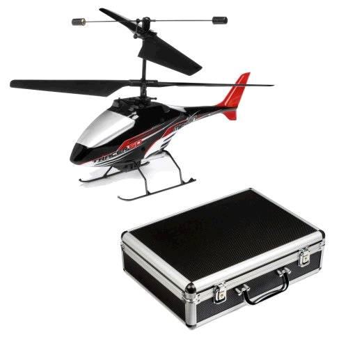 Радиоуправляемая модель вертолета своими руками