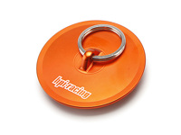 Крышка фильтра - ALUMINUM AIR FILTER MAINTENANCE CAP (ORANGE)