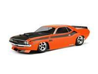 ����� 1/10 - 1970 DODGE CHALLENGER (200mm) ����������