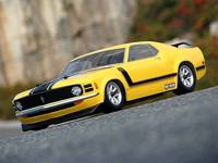 ����� 1/10 - 1970 FORD MUSTANG BOSS 302 (200mm) ����������