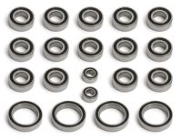 ����� ����������� - RC8 DRIVE BEARING SET