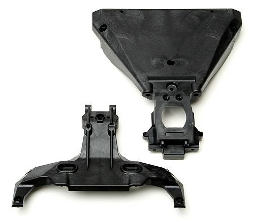 �������� ����� ����� 4X4 Front Chassis Plate/Brace
