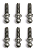 Ballstud, long, 10MM (TC5)