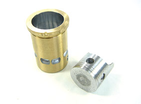 R21PBX Piston/Sleeve Set