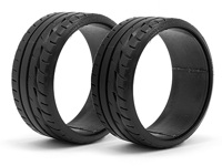 ���� 1/10 - LP29 T-DRIFT BRIDGESTONE POTENZA RE-11 (2��)