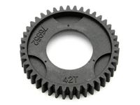 SPUR GEAR 42 TOOTH (1M/2ND GEAR/2SPEED)