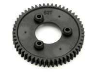 SPUR GEAR 52 TOOTH (0.8M/2ND/2 SPEED)