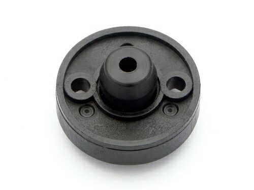 SUPER GEAR HUB CARBON GRAPHITE