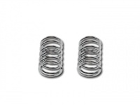 ������� �������� - RACING 14x25x1.5MM 6.5 COILS (SILVER/2��)