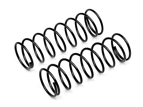 ������� �������� 13x48x1.2mm 8COILS (BLACK/94gf/2��)