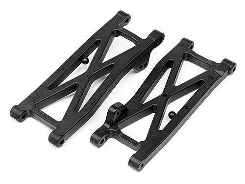 ������ ������ COMPOSITE REAR SUSPENSION ARM SET (FIRESTORM)