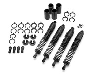 Комплект амортизаторов BIG BORE SPORT SHOCK SET (ASSEMBLED / SAVAGE )