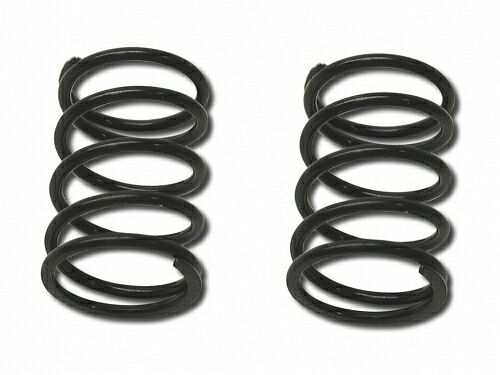 RACING SHOCK SPRING 14X25X1.5MM 5.75 COILS (2PCS)