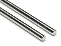 SHAFT 3 X 84MM (SILVER/2PCS)
