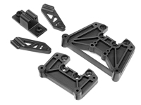 SHOCK TOWER / WING MOUNT SET