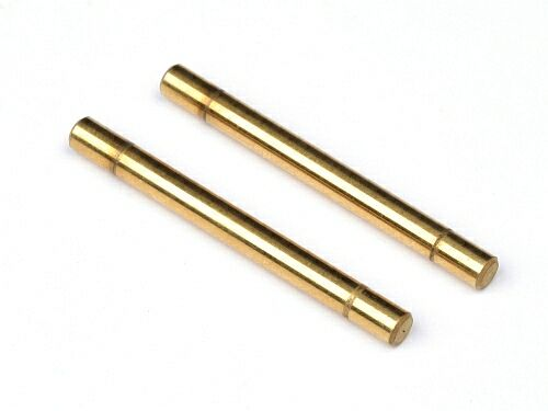TITANIUM NITRIDE SUSPENSION SHAFT 3x32mm (2pcs)