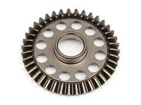BEVEL GEAR 39T (BALL DIFF)