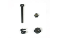 Винт дифференциала E4J Ball Diff Screw & Spring Set
