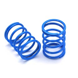 Shock Spring (1.5mm-Blue)(Vision)
