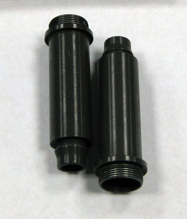 High Performance Hard Anodized Shock Body, Long (1 pair)