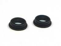 Brake Cam Bushing, Flanged(Plastic)