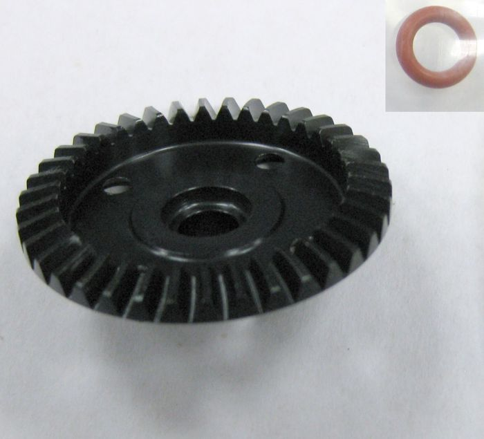 LIGHTWEIGHT CROWN GEAR 38T