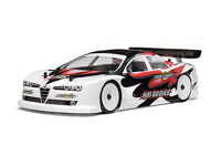 ����� 1/10 Moore-Speed Alfa 159 (190��) ����������