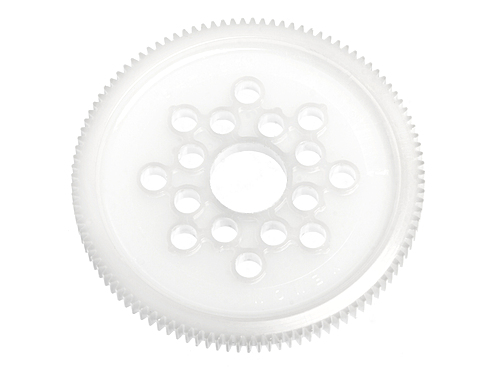 HB RACING SPUR GEAR 103 TOOTH (POM/64PITCH)