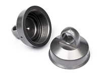 Big Bore Shock Cap (2pcs)