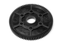 Шестерня ведомая 0.6 Module Spur Gear Only 87T (Scout RC)