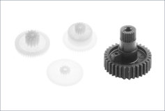 Servo Gear Set(KS101BK)