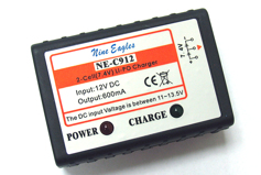�������� ���������� �������������� Nine Eagles NE-C912 ��� LiPo 7.4V 180-600mAh � ����������