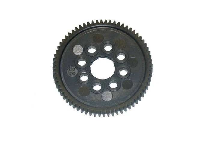 Spur Gear(68T-48P/TF-5 RS)