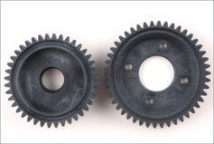 2-Speed Gear Set(46T-40T/Inferno GT/IG11