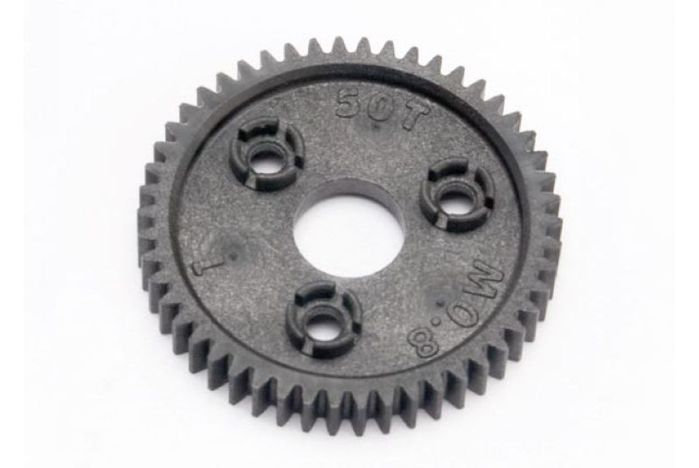 6842    SPUR GEAR, 50-TOOTH (0.8 METRI
