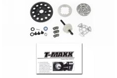 T-Maxx Torque Control Slipper Upgrade Kit (fits first generation T-Maxx transmission, w/o Optidrive)