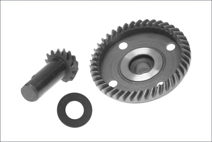 Bevel Gear Set(for MAD FORCE Ready Set)