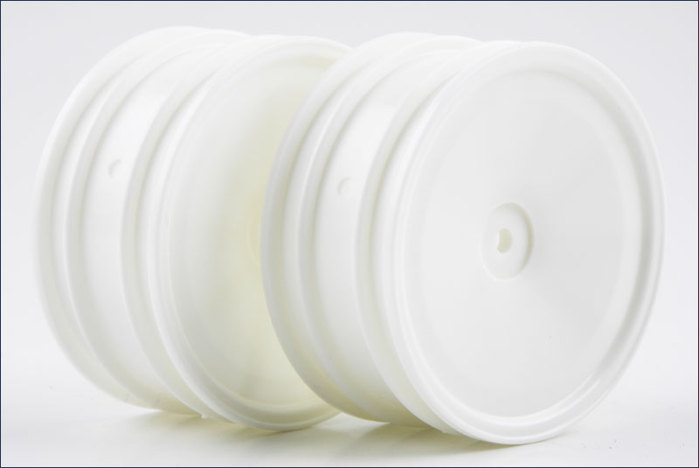 Wheel(56-size/White/2pcs/W5027W)