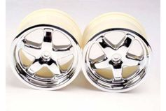 Wheels, T-Maxx (chrome) (2)