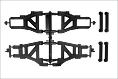 Suspension Arm Set(FAZER)-����� ������� �������� ���������� (������� 8 �������)