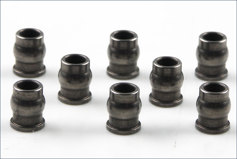 Steel Sus. Bush (8pcs)-